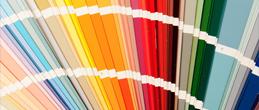 Χρώματα & Διακόσμηση
