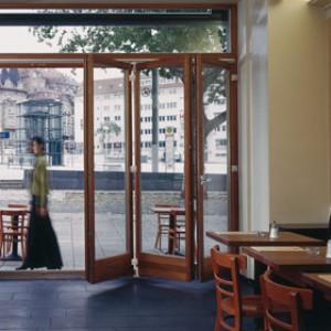 Roto Patio Fold Sliding Windows
